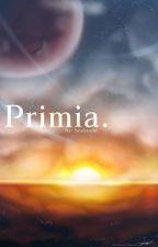 Primia. by SockTodd