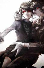 [Kuroshitsuji fic] [oneshot] Weakness by TrngLm