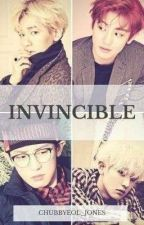 INVINCIBLE (Chanbaek/Baekyeol) by chubbyeol_jones