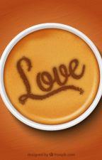 El café de mi vida (1ra. Parte) by Manni_J10