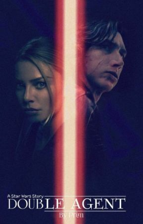 Double Agent |Kylo Ren| by arrow_to_the_heart