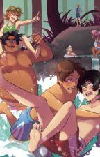 Shiro X Reader by Rainbowfartface11