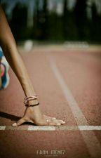 Sprinter Runner by baechimin_