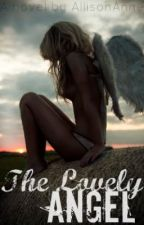 The Lovely Angel by AllisonAnne