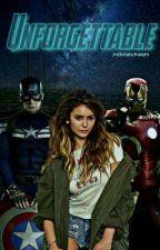 Unforgattable《Avengers》✔ by KateStarkRogers
