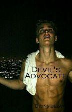 Devil's Advocate. by insidezay