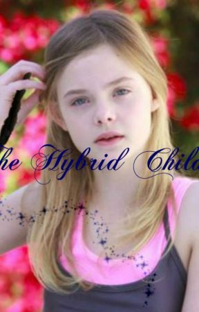 The Hybrid Child: Year One - Harry Potter Fanfiction - -Chapter One