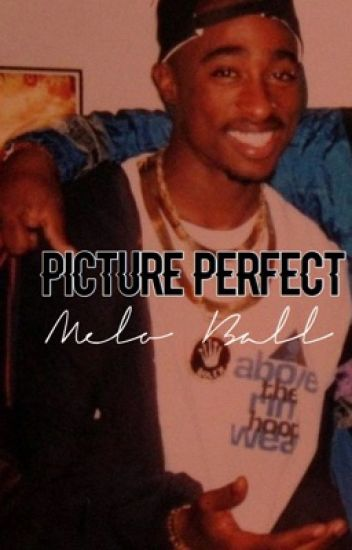 Picture Perfect • M.Ball