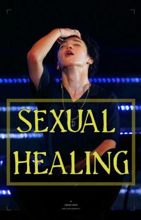 SEXUAL HEALING; YOONMIN (+texting) by yanderebangtan