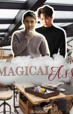 Magical Ass || KaiSoo by TheRebBlack
