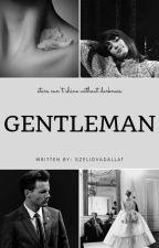 Gentleman  //Louis// by szelidvadallat