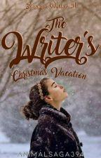 The Writer's Christmas vacation (hiatus) by SummahRocks