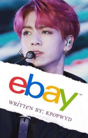 eBay | jikook [ on hold ] by kpopwyd