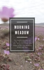 morning meadow - skijumping one shots by mbayern00