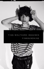Finn Wolfhard Imagines   by sxnflowxerrr
