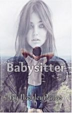 Babysitter // Nash Grier by a-riana