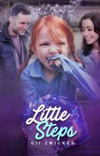 Little Steps - Little Fate Saga #1 by giizwicker