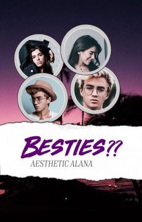 Besties??// Jack J by AestheticAlanna