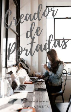 Creador de Portadas by lapastaana