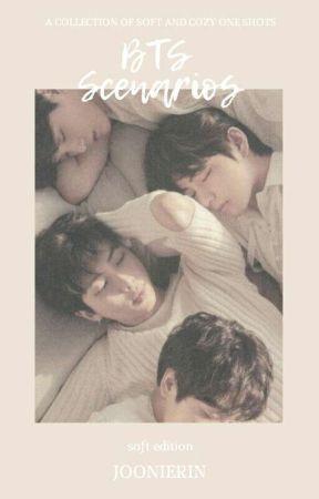 BTS Scenarios: Soft Edition [Ongoing] by JoonieRin