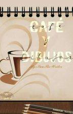 """""""Café y dibujos""""-BxB by N-obody"""