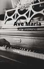 Ave Maria by Marou1477