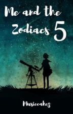 Me and the Zodiacs 5 by Musiccakez