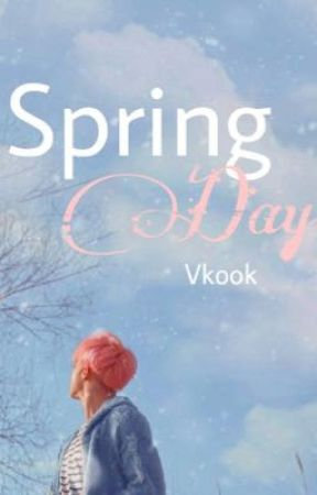 Spring Day by sehunnkai