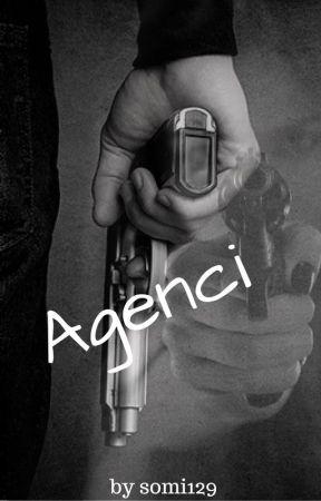 Agenci by somi129