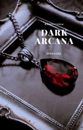 - ̗̀dark arcana ※ 𝒐𝒏𝒈𝒏𝒊𝒆𝒍 °✦ by BaeKiyudh26