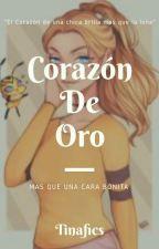 Corazon de Oro (Adriloe, Chatloe, Nathaloe)  by TinaFics