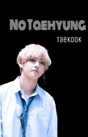 No Taehyung  by flowerbaek_