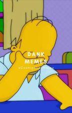 Dank Memes by CosmicAlienWaves