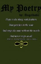 Poetry of the Heart by Angelbabii