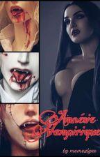 Amnésie vampirique by Memeulyne