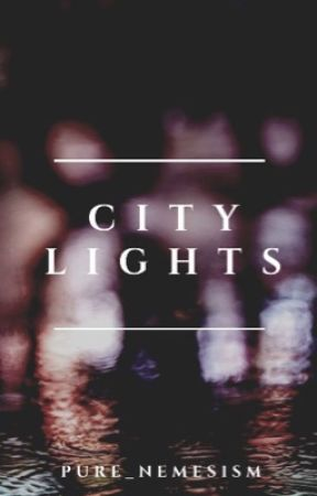 city lights by pure_nemesism