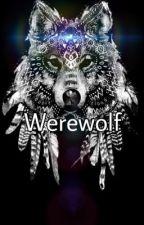 WEREWOLF by Sweeniti