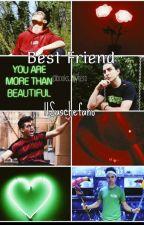 Best Friends ||Saschefano-completata- by youtube_myhero