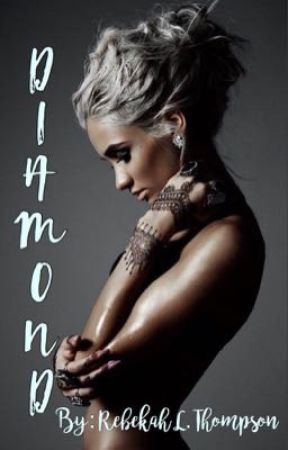 Diamond (Blackhawk MC #5) by rebekahlthompson