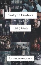 Peaky Blinders Imagines by bookcosy