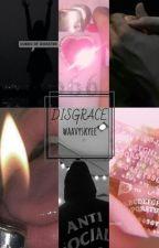 Disgrace ➳ Bwwm by waavyskyee