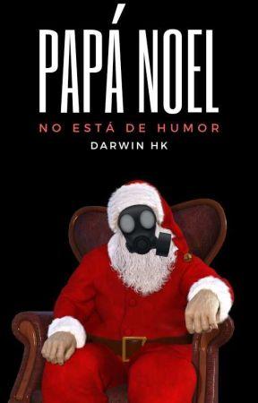 Noel Page Papá © Está De Humor 2 No dYRYz