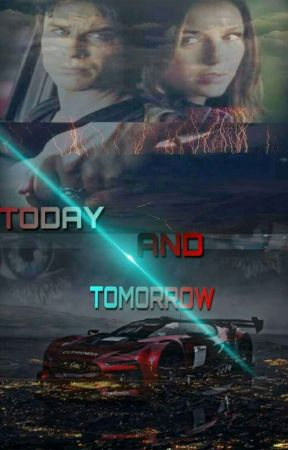 TODAY AND TOMORROW by _Catyy_