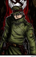 Hellsing: The Captain one-shot by ThornCrosszeria