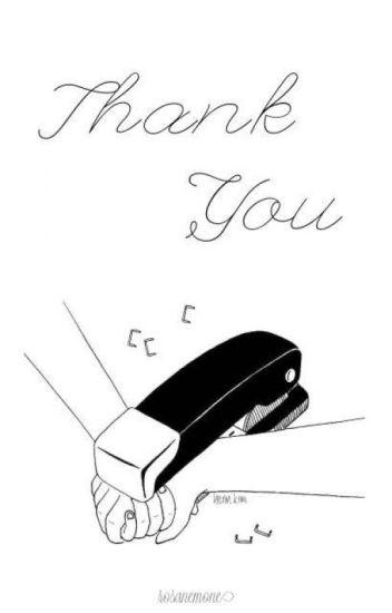 Thank You ¦ ShowKi One shot