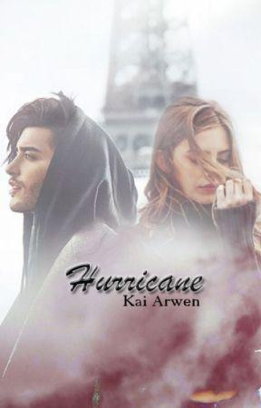 Hurricane by kaiarwen