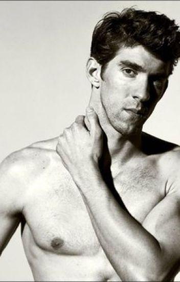 In Deep Water (Michael Phelps Fan Fic)