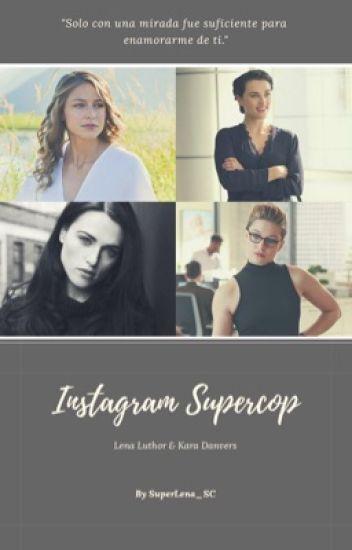 Instagram Supercorp - SuperLena_SC - Wattpad