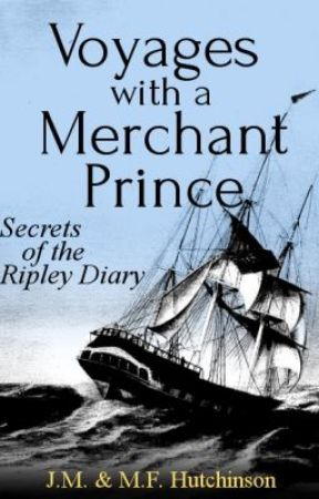 Voyages with a Merchant Prince (excerpt) by CodyYoung