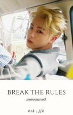 break the rules // taekook by jiminniestooth